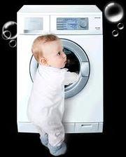 Ремонт на дому  стиральных машин  Алматы