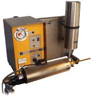 Установка для газодинамического напыления - Димет