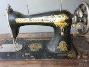 Старые швейные машинки скупка