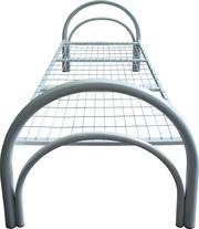 Железные кровати для строителей по низким ценам