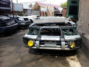 - Toyota Land Cruiser Prado  150,  120,  95,  90 с 1995 по 2010 г.в.