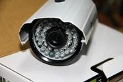 Продам Уличная камера видеонаблюдения с ИК-подсветкой,  900TVL,