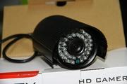 Продам Уличная камера видеонаблюдения с ИК-подсветкой,  700TVL