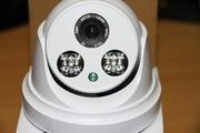 Продам Купольная камера видеонаблюдения,  c ИК-подсветкой,  900TVL