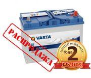Аккумулятор VARTA (Германия) 95Ah распродажа