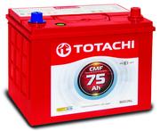 Аккумулятор TOTACHI 75AH(Ач)