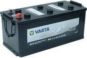 Аккумуляторы VARTA 690 033 120 Promotive Black 190 Ah