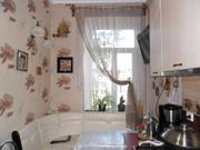 Продам 3-комнатную квартиру старого типа в центре города