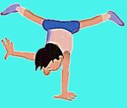 Азбука Акробатики