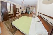 апартаменты с гостиничным сервисом