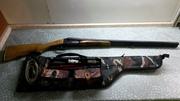 Двухствольное ружье ИЖ 26