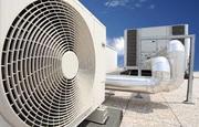 Монтаж и установка вентиляции и кондиционирования