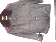 Куртку зимнюю от полицейской формы продаю