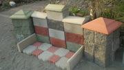 Стеновые блоки в Алматы