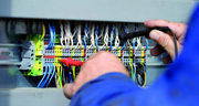 Замеры сопротивления изоляции электропроводки