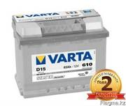 Аккумуляторы VARTA Ah63