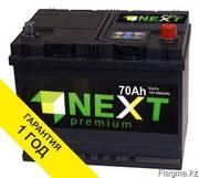 Аккумулятор Next 70 Ah с доставкой и установкой 87074808949