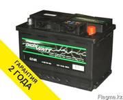 Аккумулятор Gigawatt 74AH 680A в Караганды