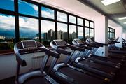 Приглашаем в Sky Fitness клуб