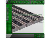 Придверная решетка CENTURION GRAND БРУШ