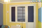 Вертикальные жалюзи от 1850 тг,  рулонные шторы,  римские шторы,  рольста