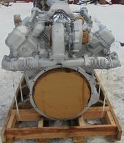 Двигатель ЯМЗ 238ДЕ2-2