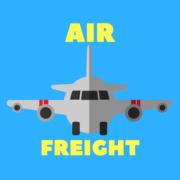 Авиаперевозка всех видов грузов