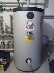 Ремонт и обслуживание котельных,  систем отопления и канализации