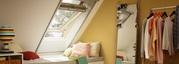 Velux мансардное белое полиуретановое окно Кокшетау