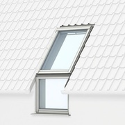 Нижние элементы и карнизные окна Караганда