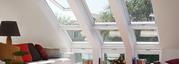 Нижние элементы и карнизные окна VELUX Кокшетау