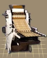 Формовочный аппарат для сахарного печенья в Туркестане